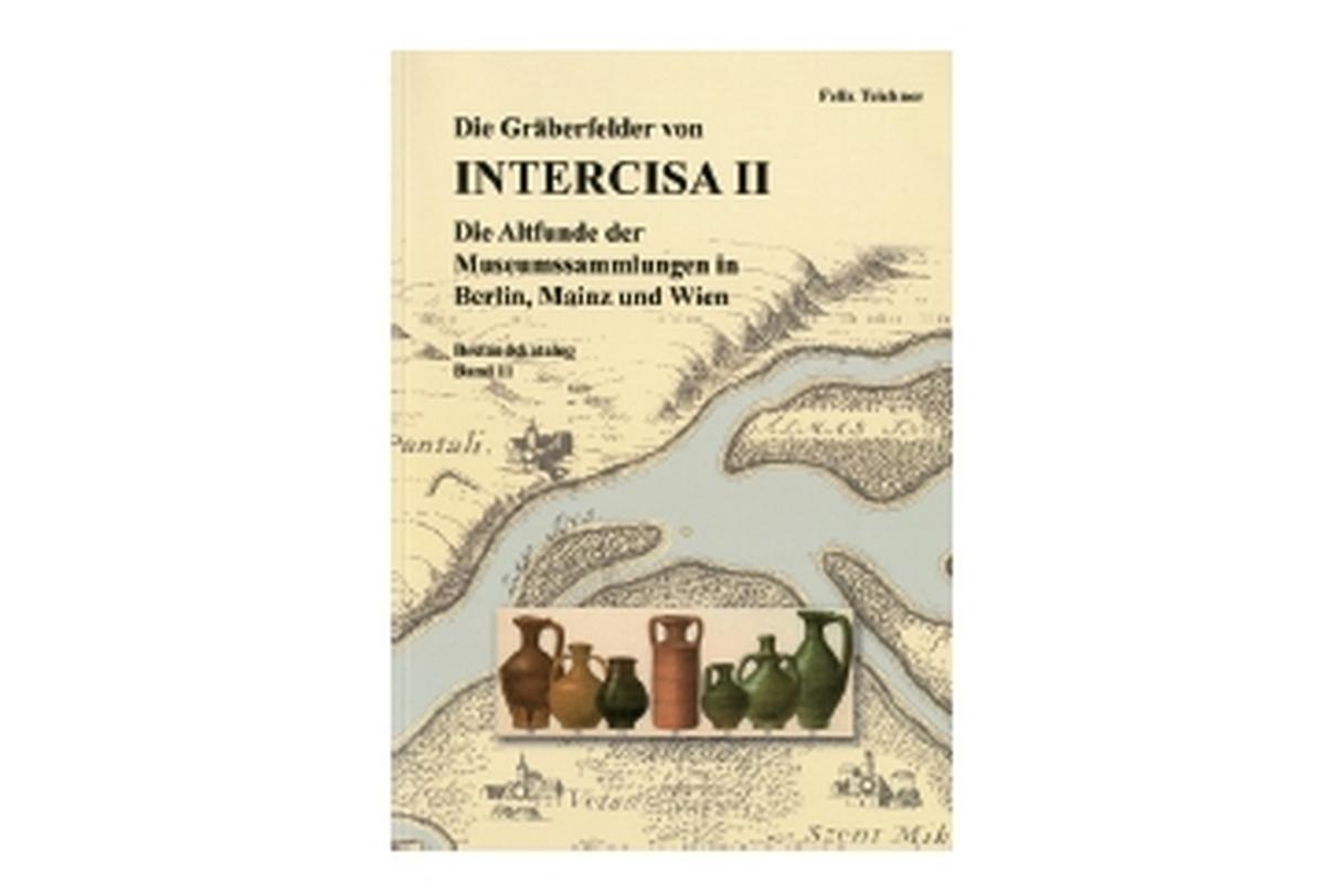 Die Gräberfelder von Intercisa II