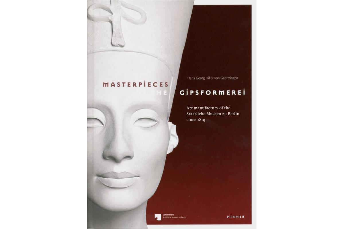 Masterpieces of the Gipsformerei