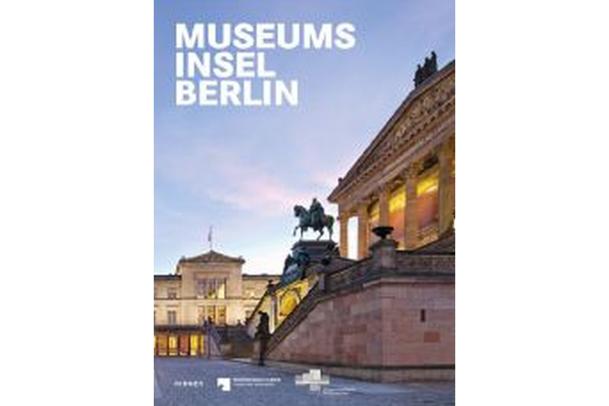 Museumsinsel Berlin - dt.