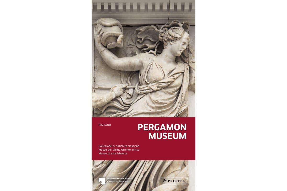 Pergamonmuseum Berlin - italiano