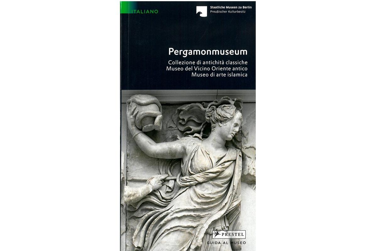 Pergamonmuseum Berlin - italienisch