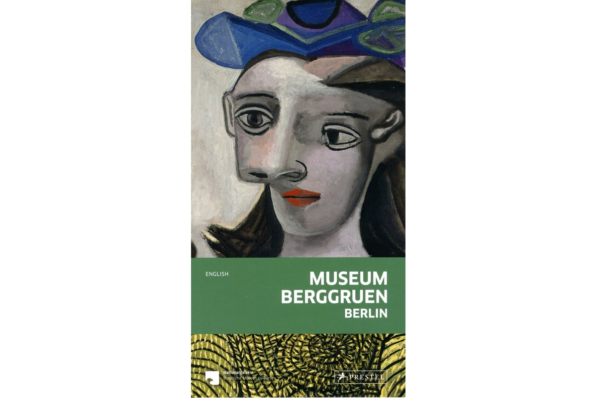 Museum Berggruen - revised edition - english