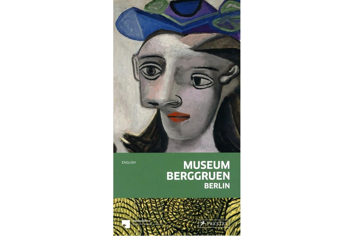 Museum Berggruen - revised edition - englisch