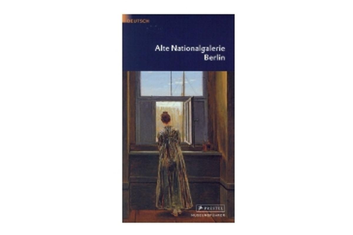 Alte Nationalgalerie Berlin - italienisch