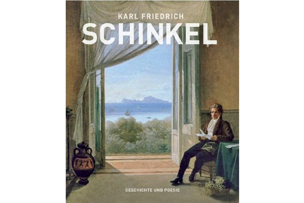 Karl Friedrich Schinkel € 25,-