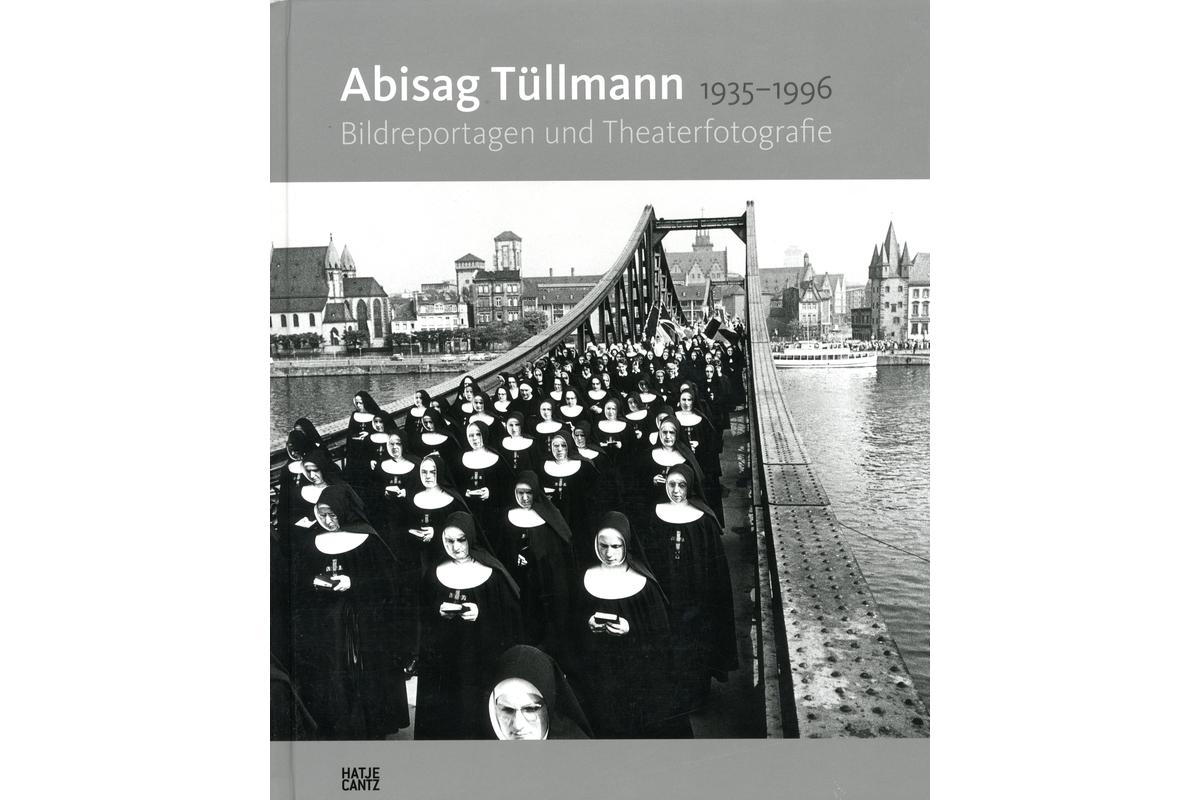 Abisag Tüllmann