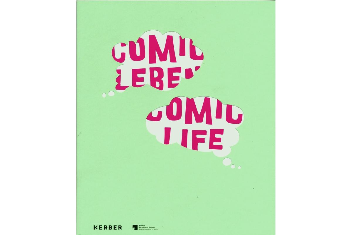 Comicleben-Comiclife