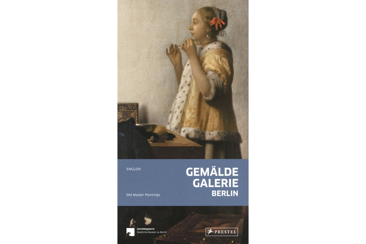 Gemäldegalerie Berlin - English
