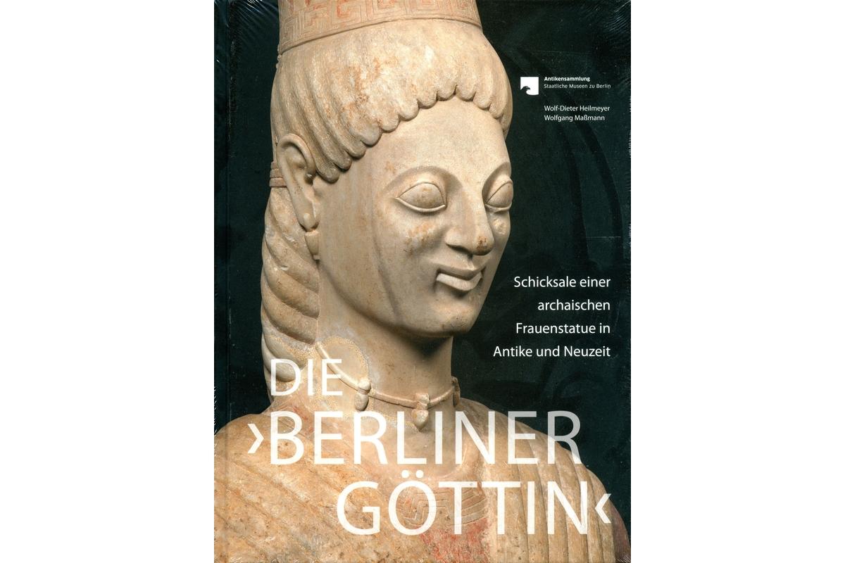 Die Berliner Göttin