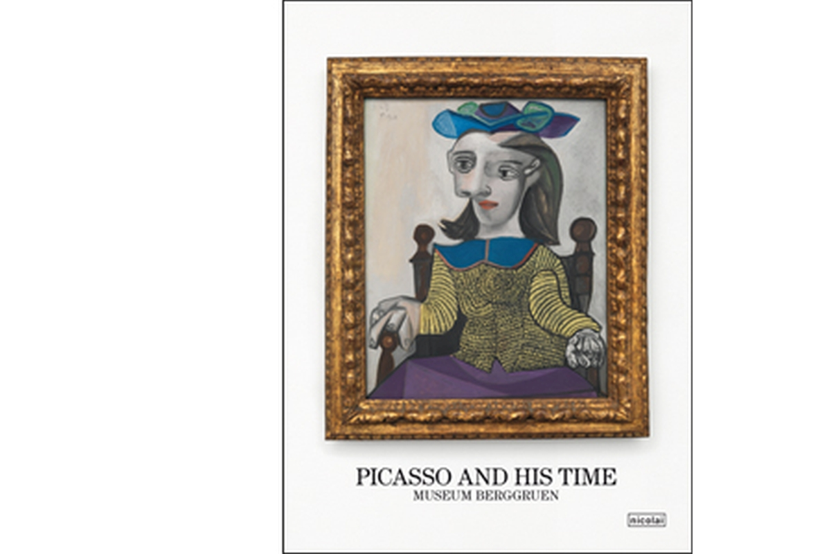 Museum Berggruen: Picasso and His Time - 6th edition