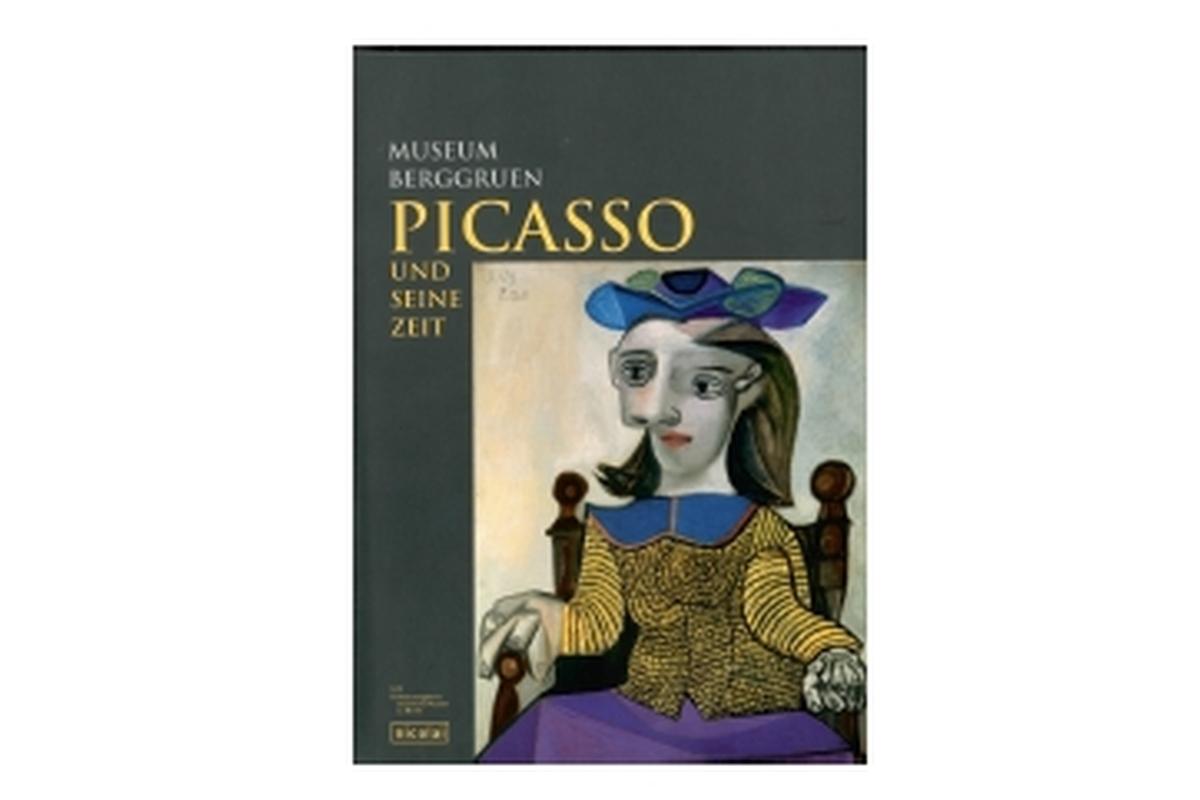 Museum Berggruen: Picasso und seine Zeit - 5. Auflage