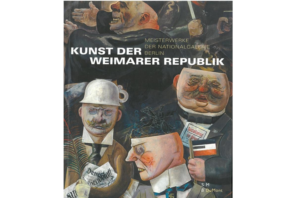 Kunst der Weimarer Republik