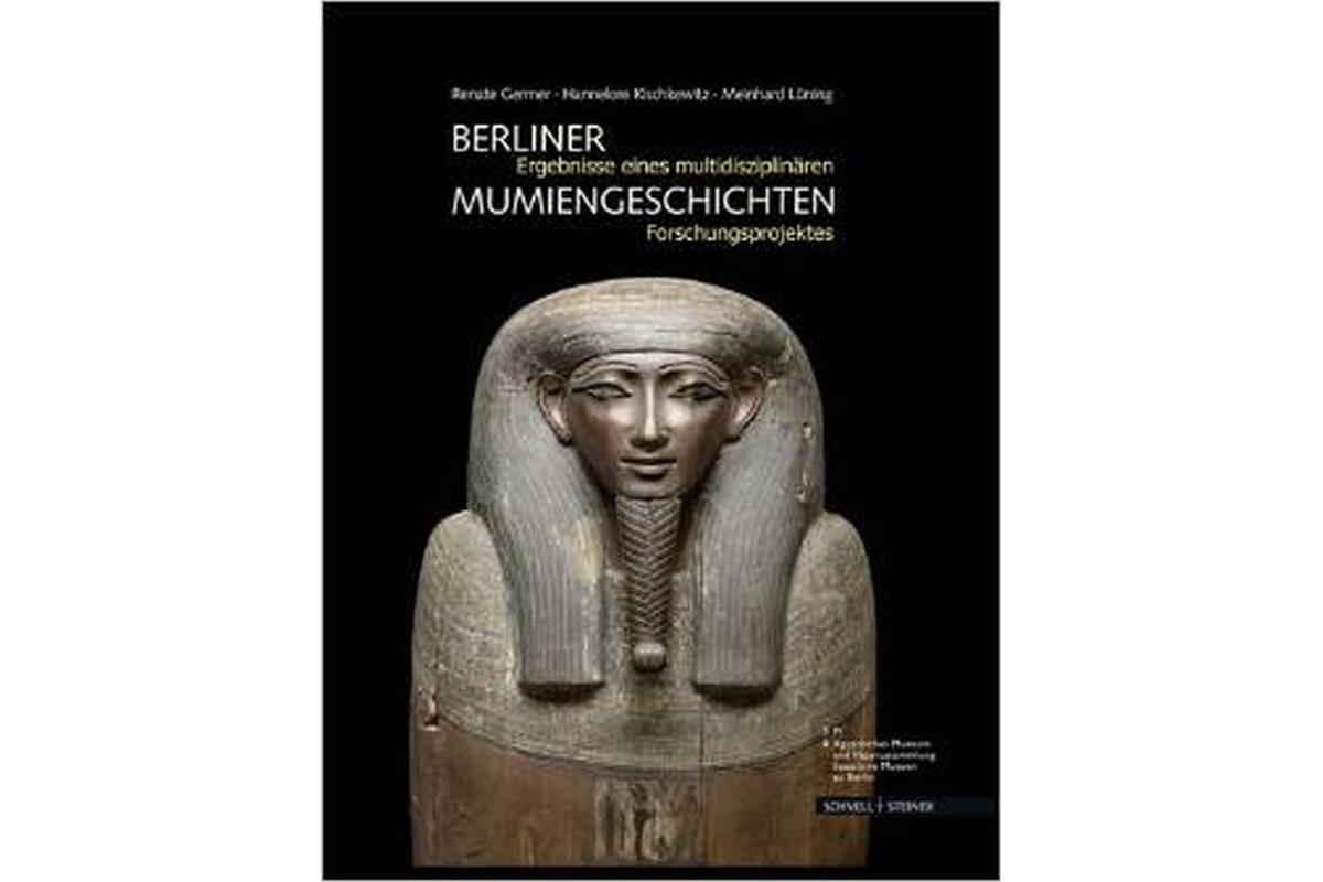 Berliner Mumiengeschichten