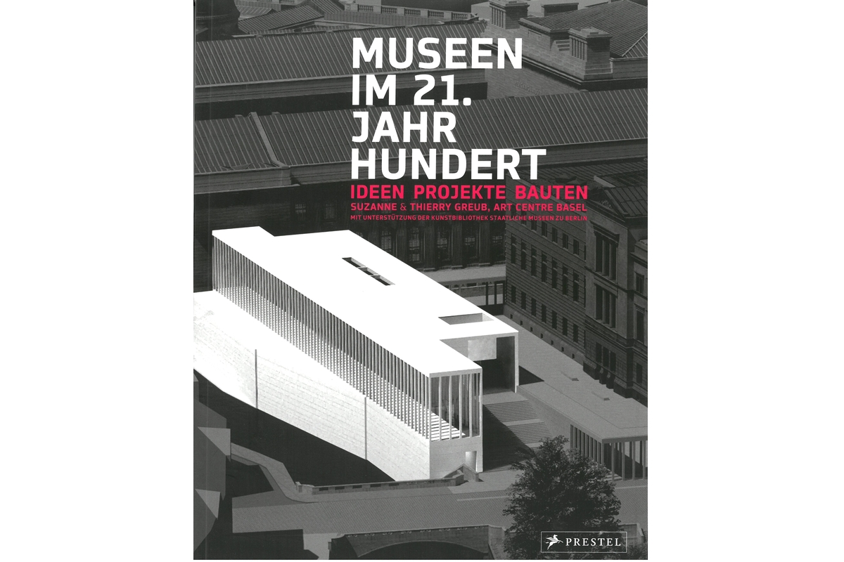 Museen im 21. Jahrhundert