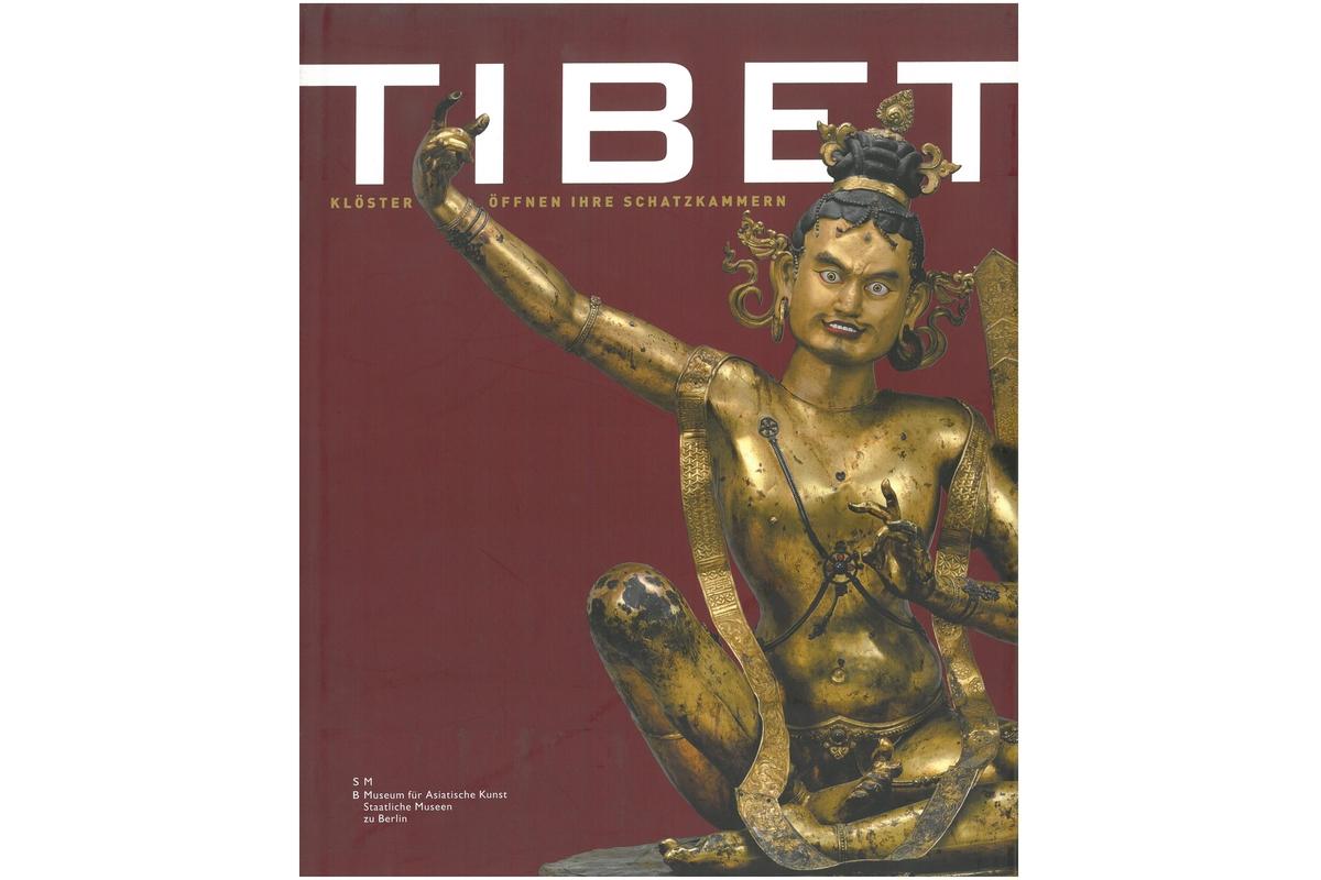 Tibet: Klöster öffnen ihre Schatzkammern