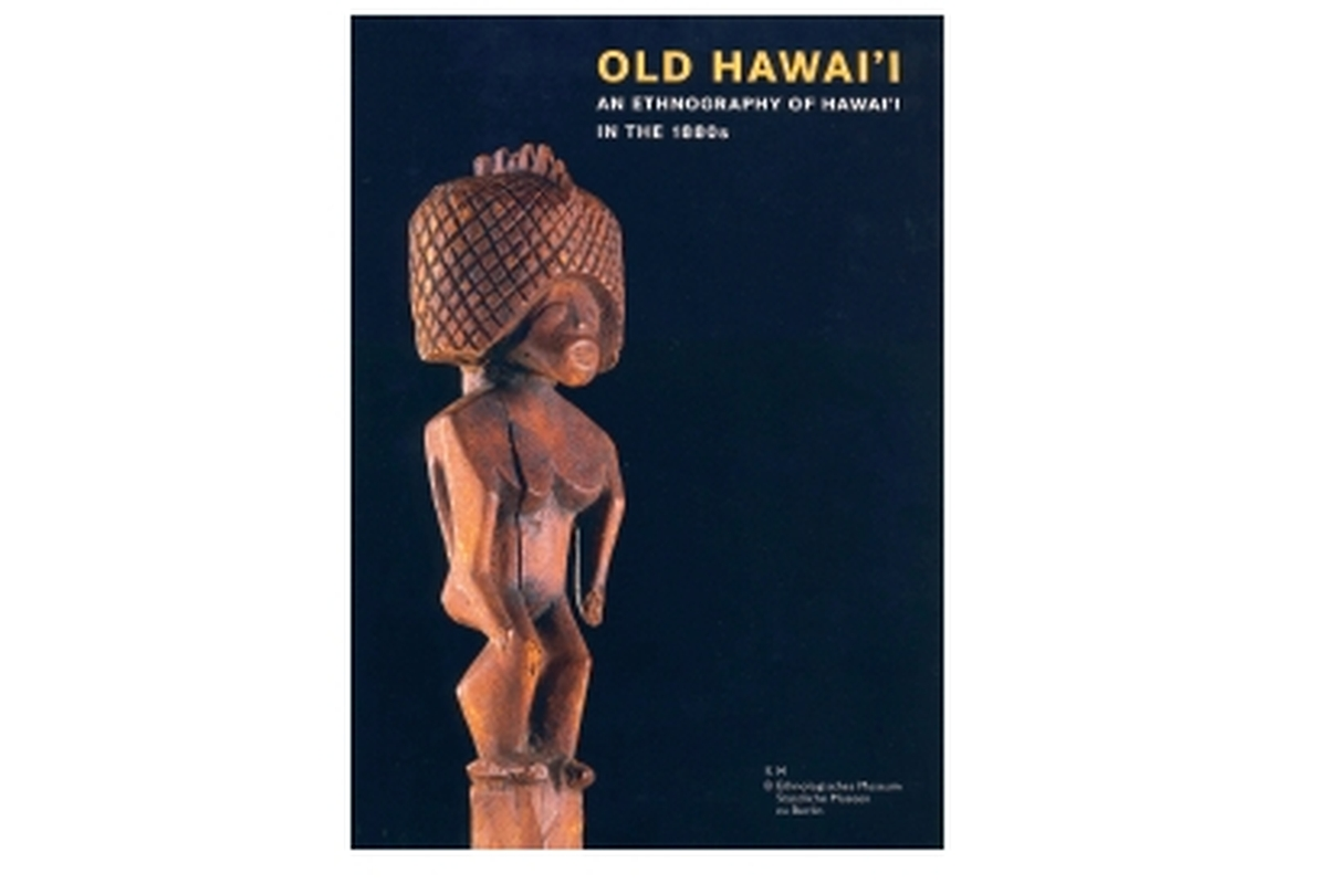 Old Hawaii