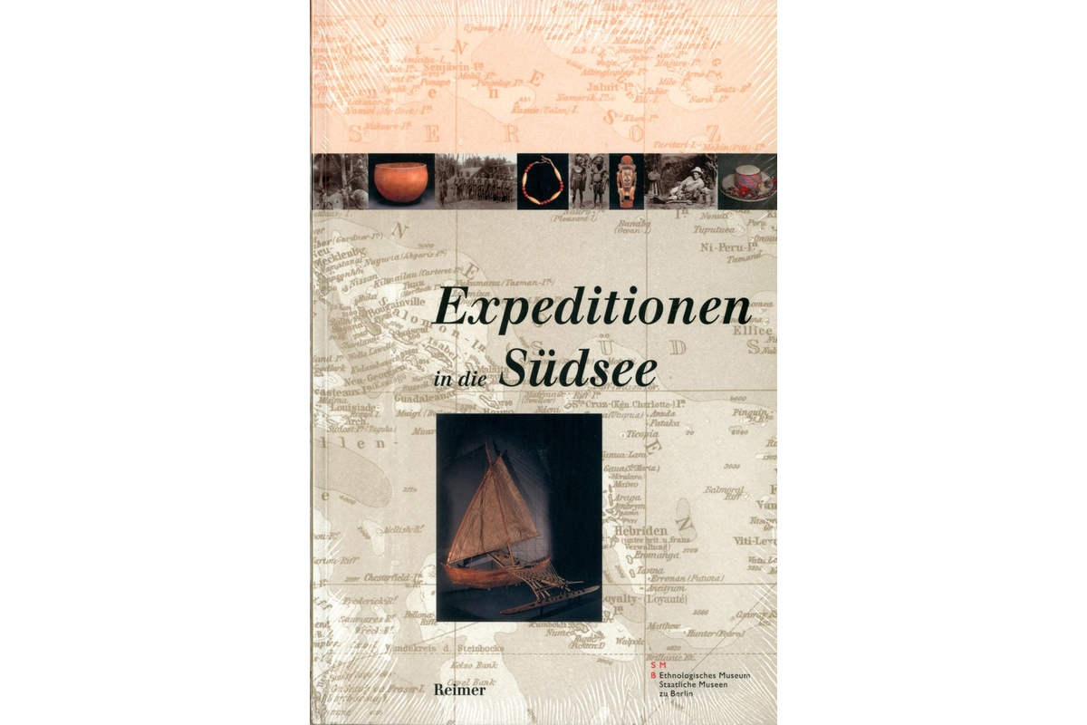 Expeditionen in die Südsee