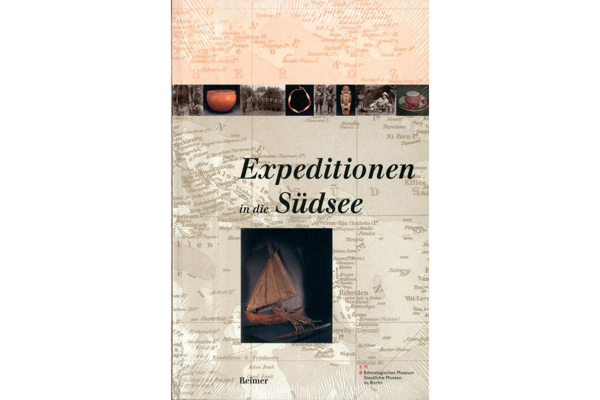 Expeditionen in die Südsee