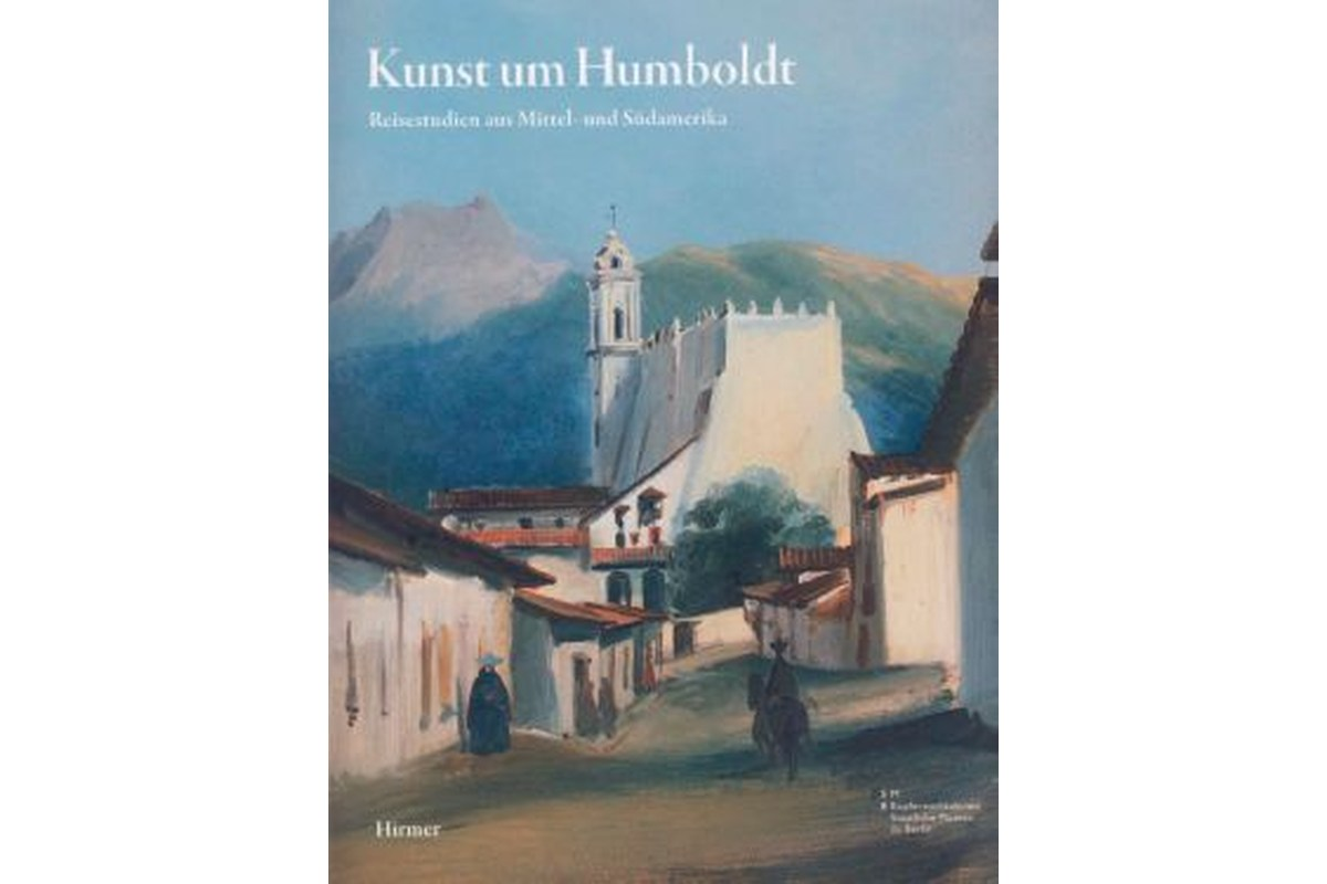 Kunst um Humboldt
