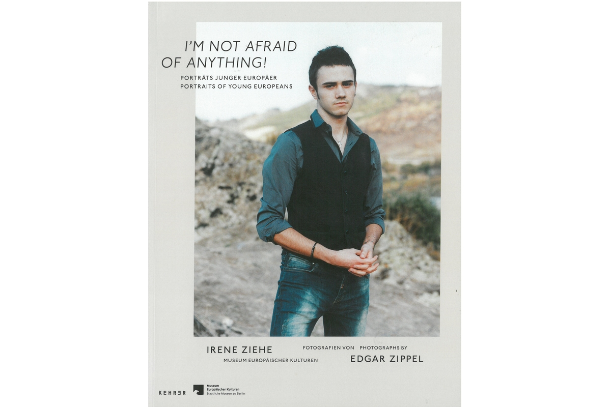 I'M Not Afraid of Anything