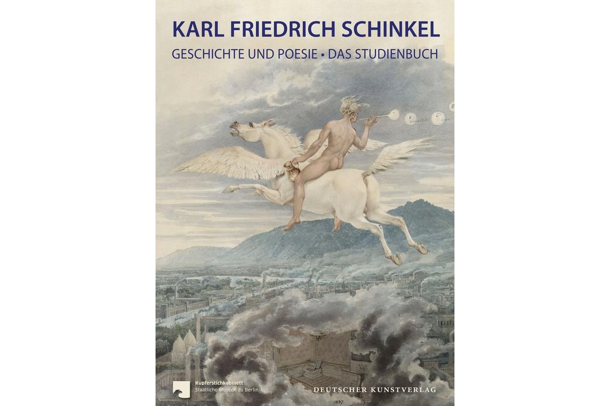Karl Friedrich Schinkel Studienbuch