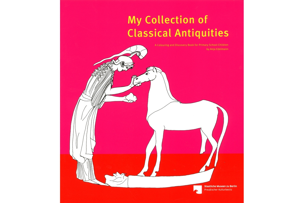 My Collection of Classical Antiquities