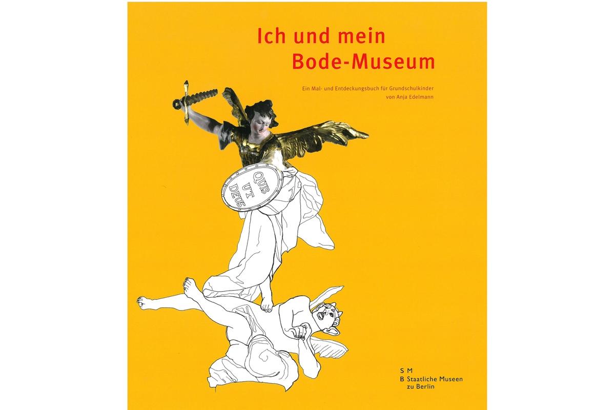 Ich und mein Bode-Museum