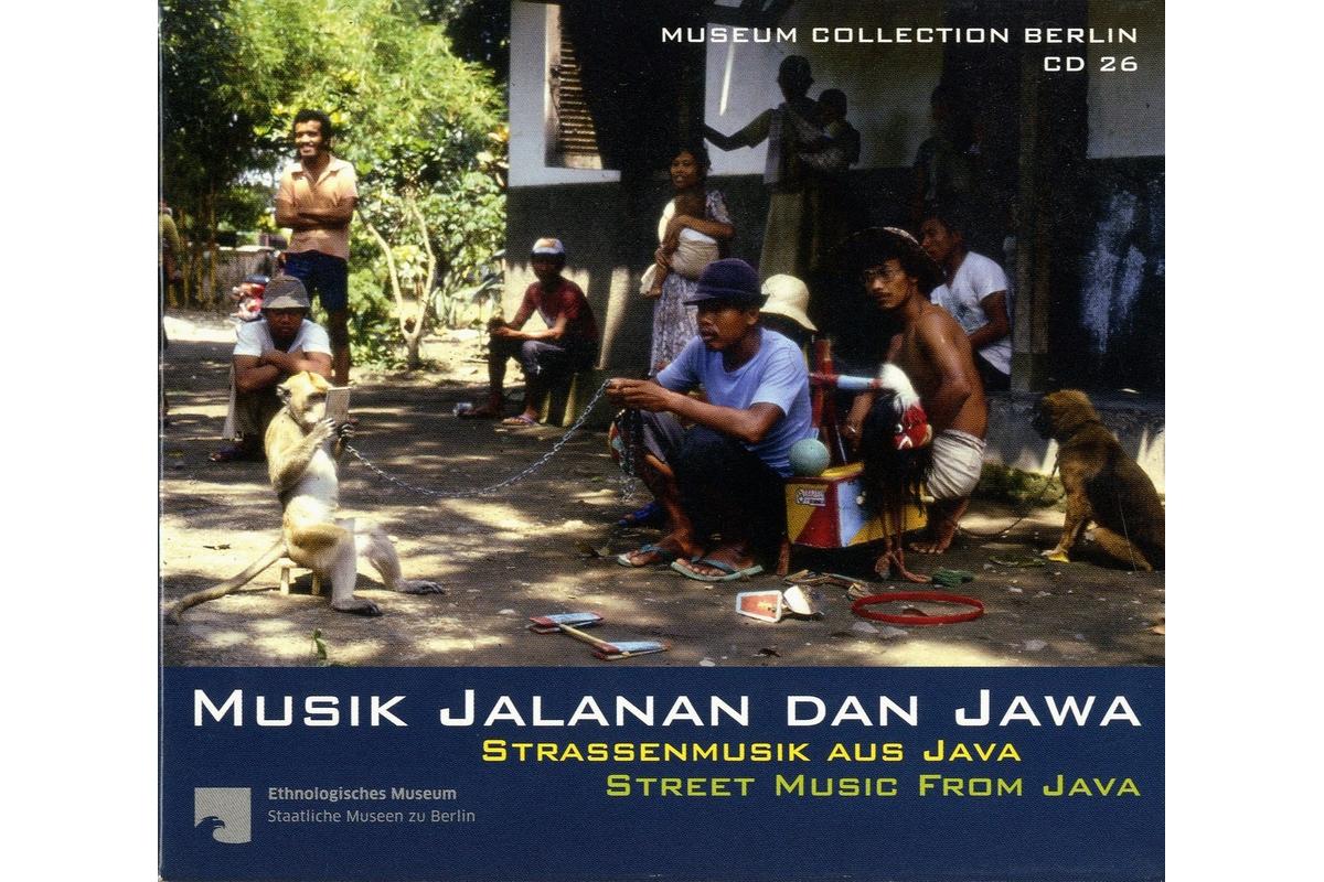 Jalanan dan Jawa