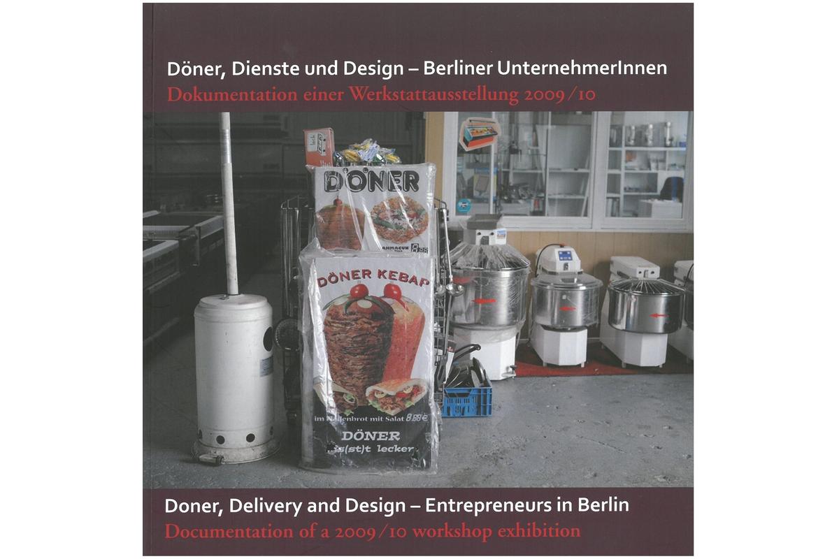 Döner, Dienste und Design