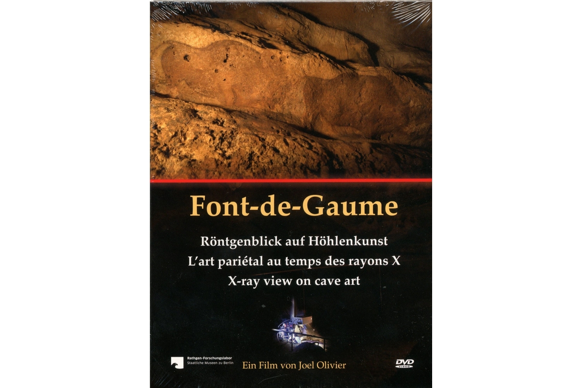 Font-de-Gaume: Röntgenblick auf Höhlenkunst