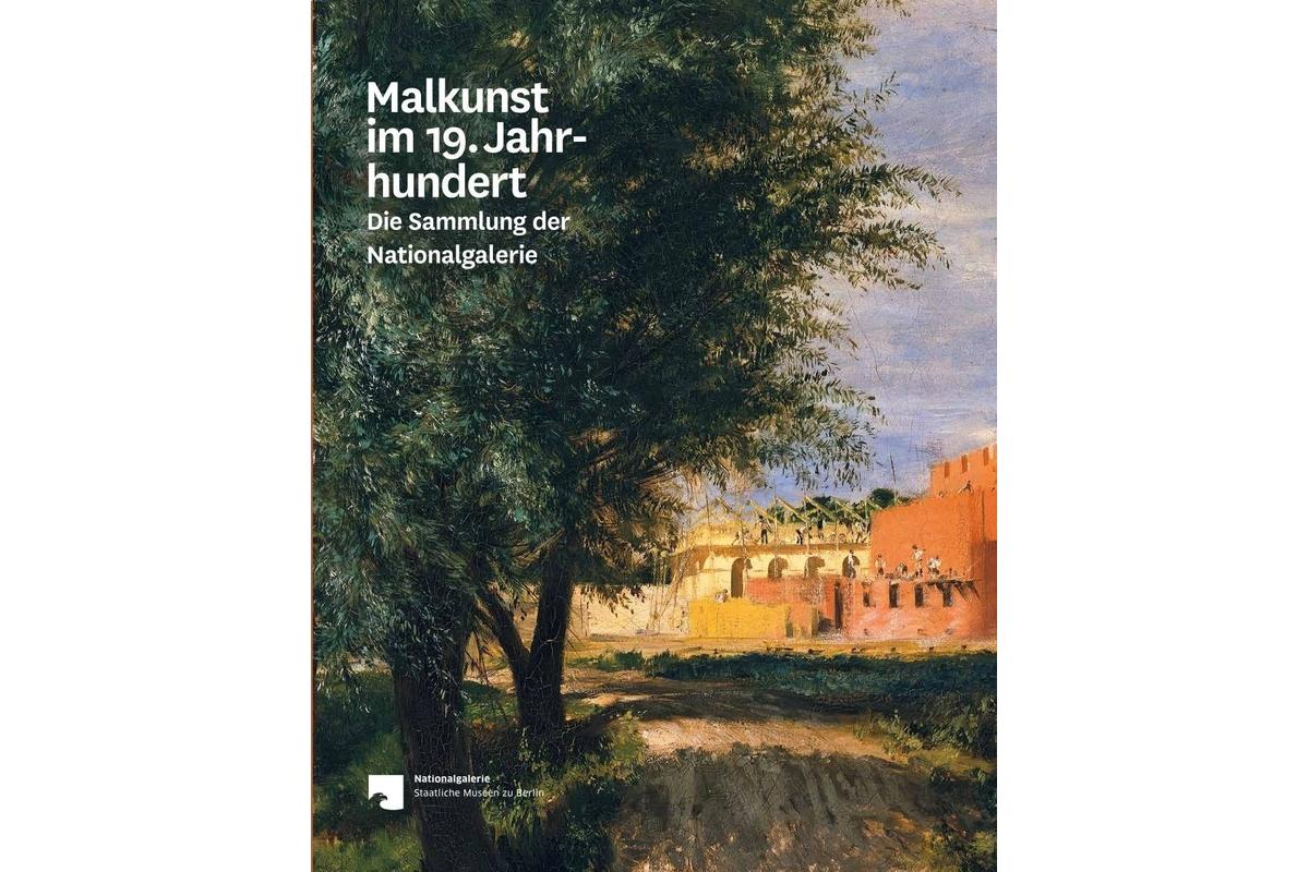 Malkunst im 19. Jahrhundert - 2 Bände