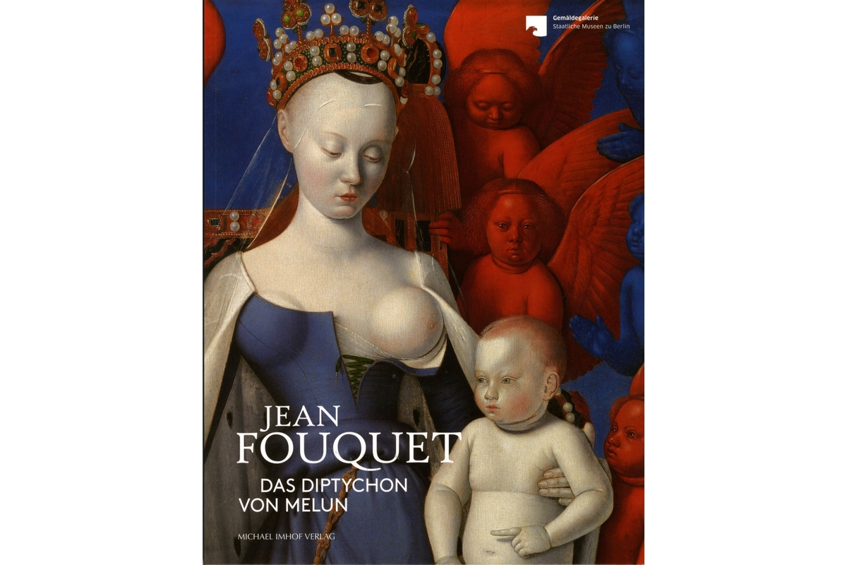 Jean Fouquet: Das Diptychon von Melun