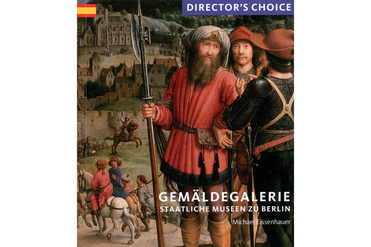 Gemäldegalerie: Directors Choice - espanol