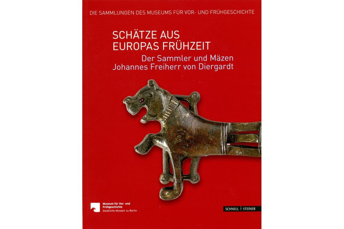 Schätze aus Europas Frühzeit