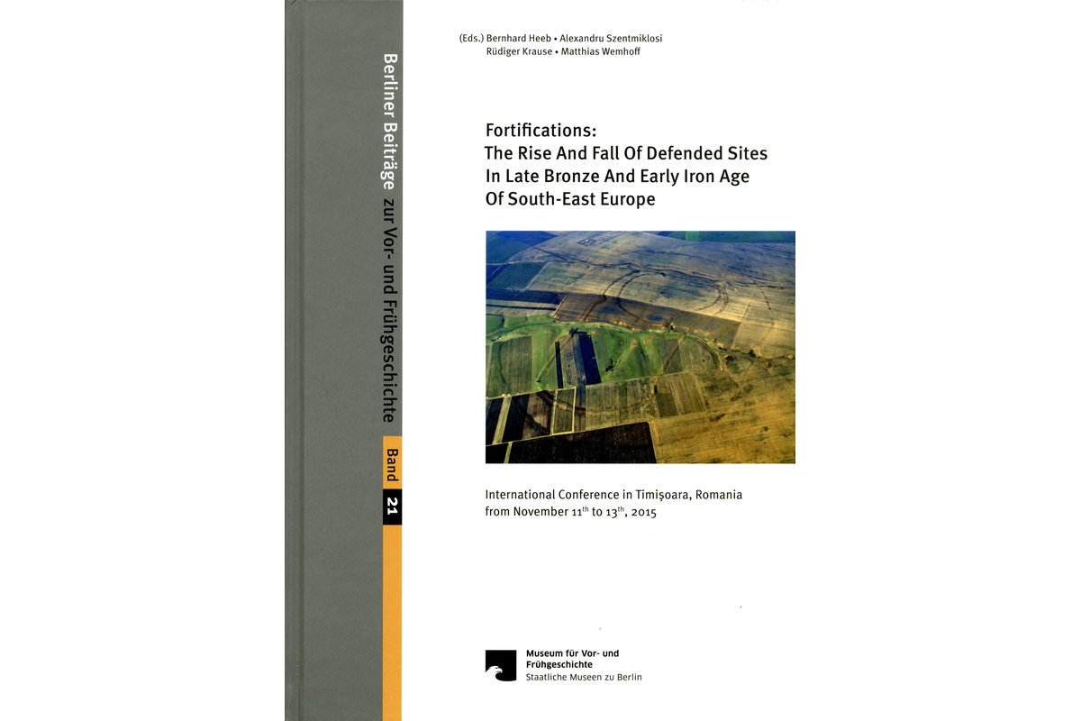 Fortifications: The Rise and Fall of Defended Sites in Late Bronze and Early Iron Age of South-East