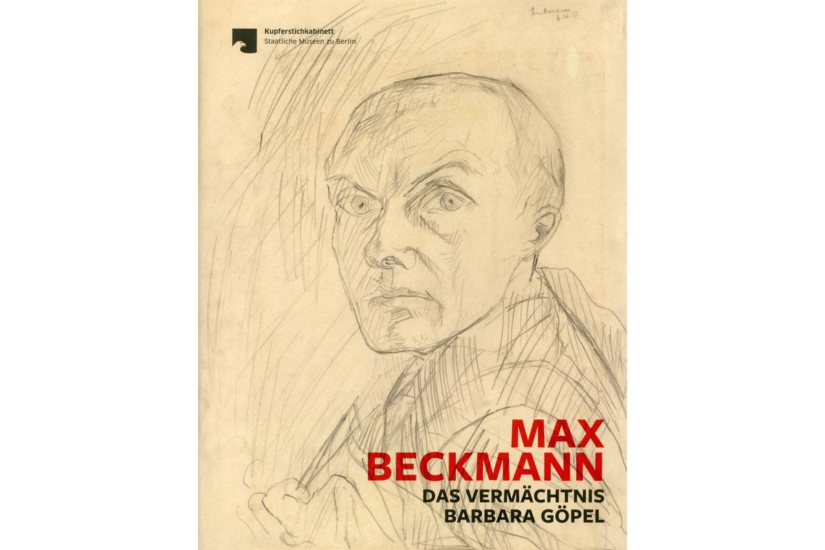 Max Beckmann: Das Vermächtnis Barbara Göpel