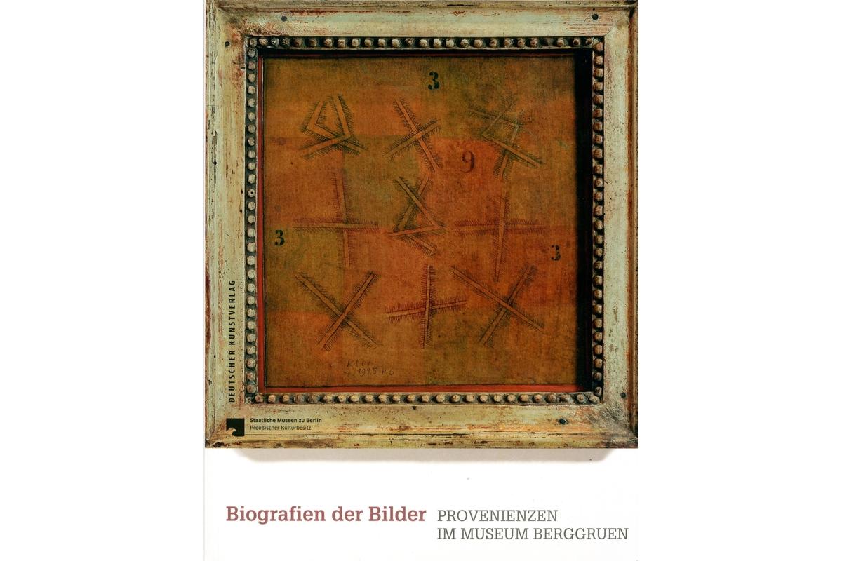 Biografien der Bilder