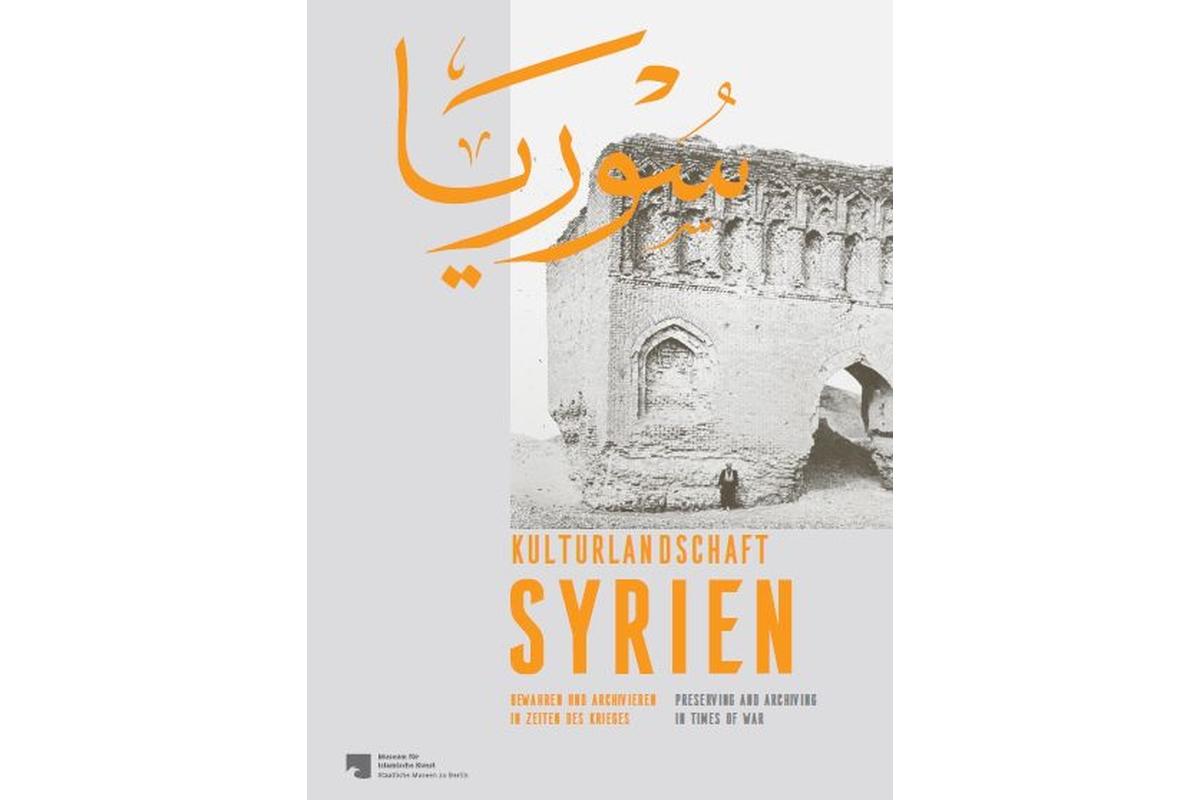 Kulturlandschaft Syrien