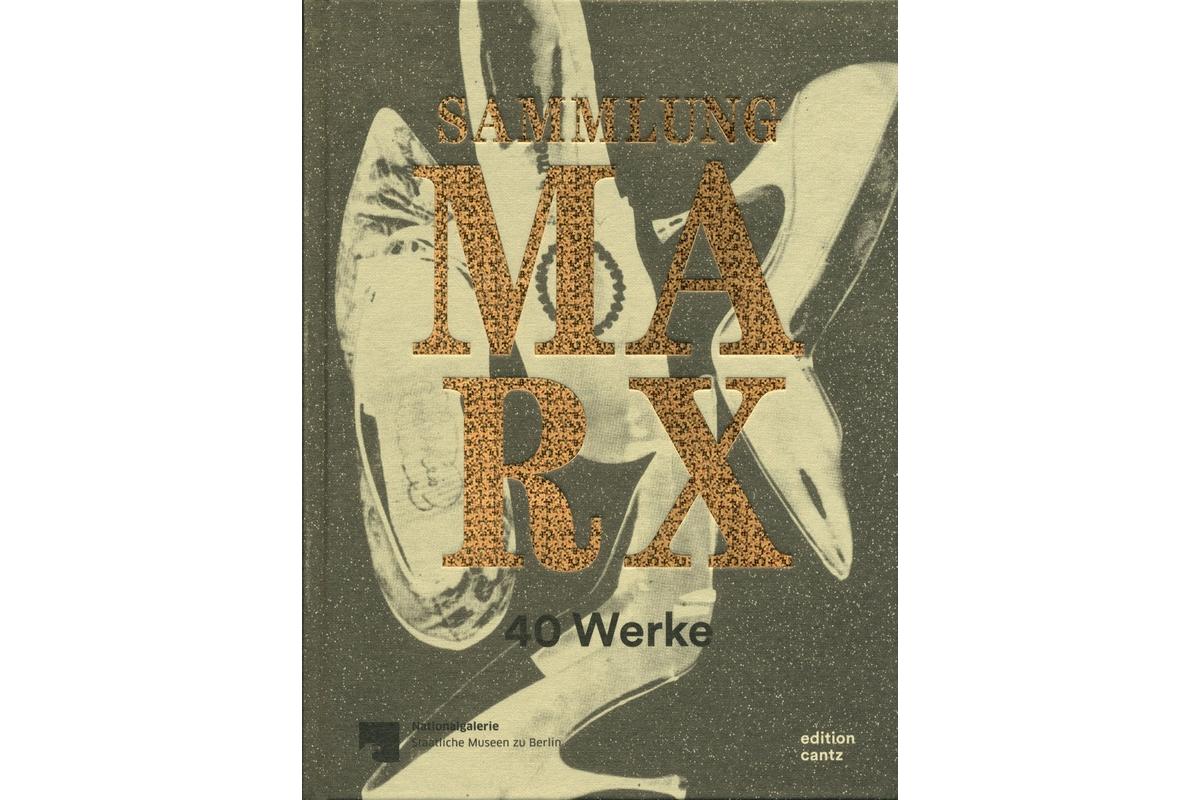 Sammlung Marx: 40 Werke