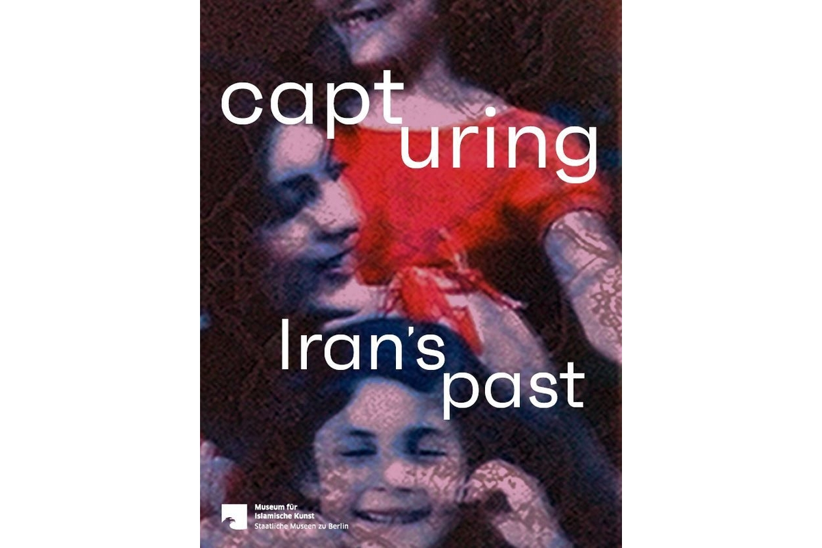 Capturing Iran's Past