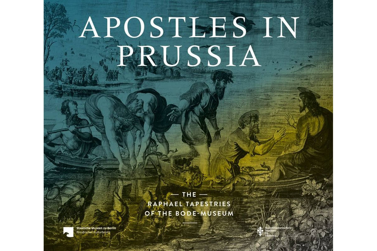 Apostles in Prussia