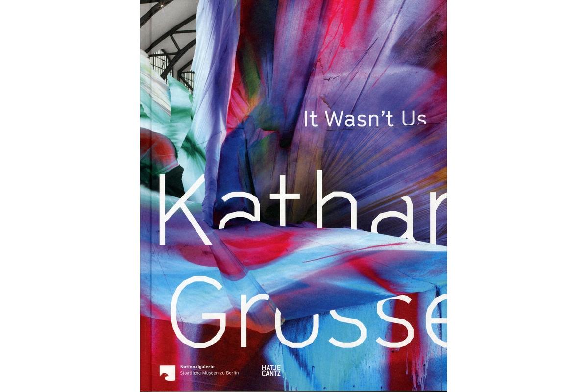 Grosse: It Wasn't Us