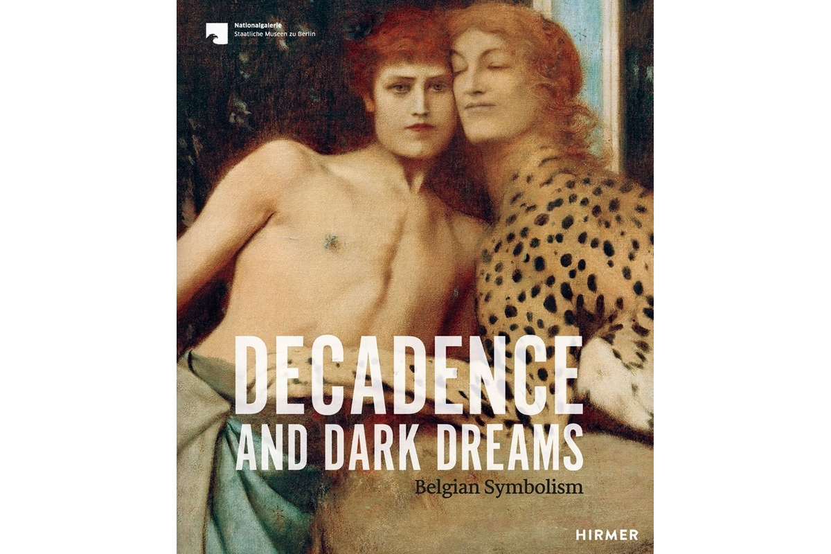 Decadence and Dark Dreams