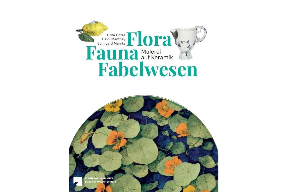 Flora, Fauna, Fabelwesen