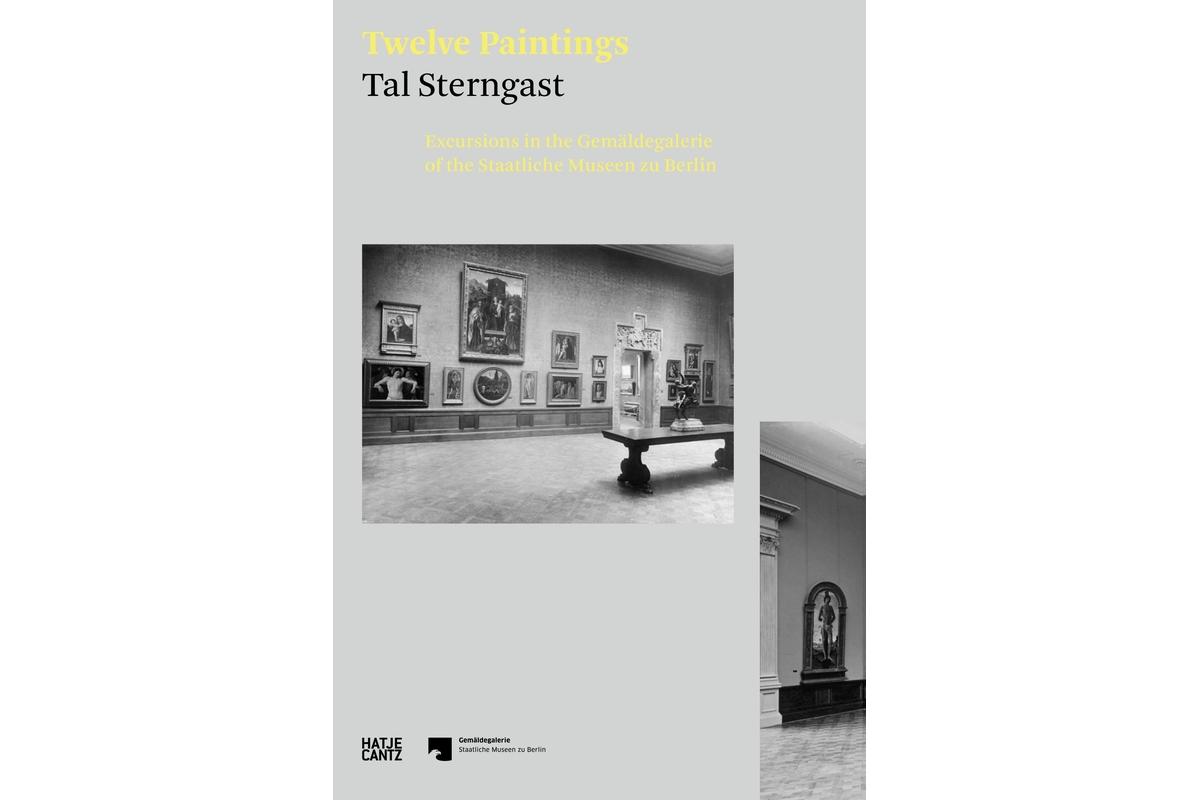 Tal Sterngast: Twelve Paintings