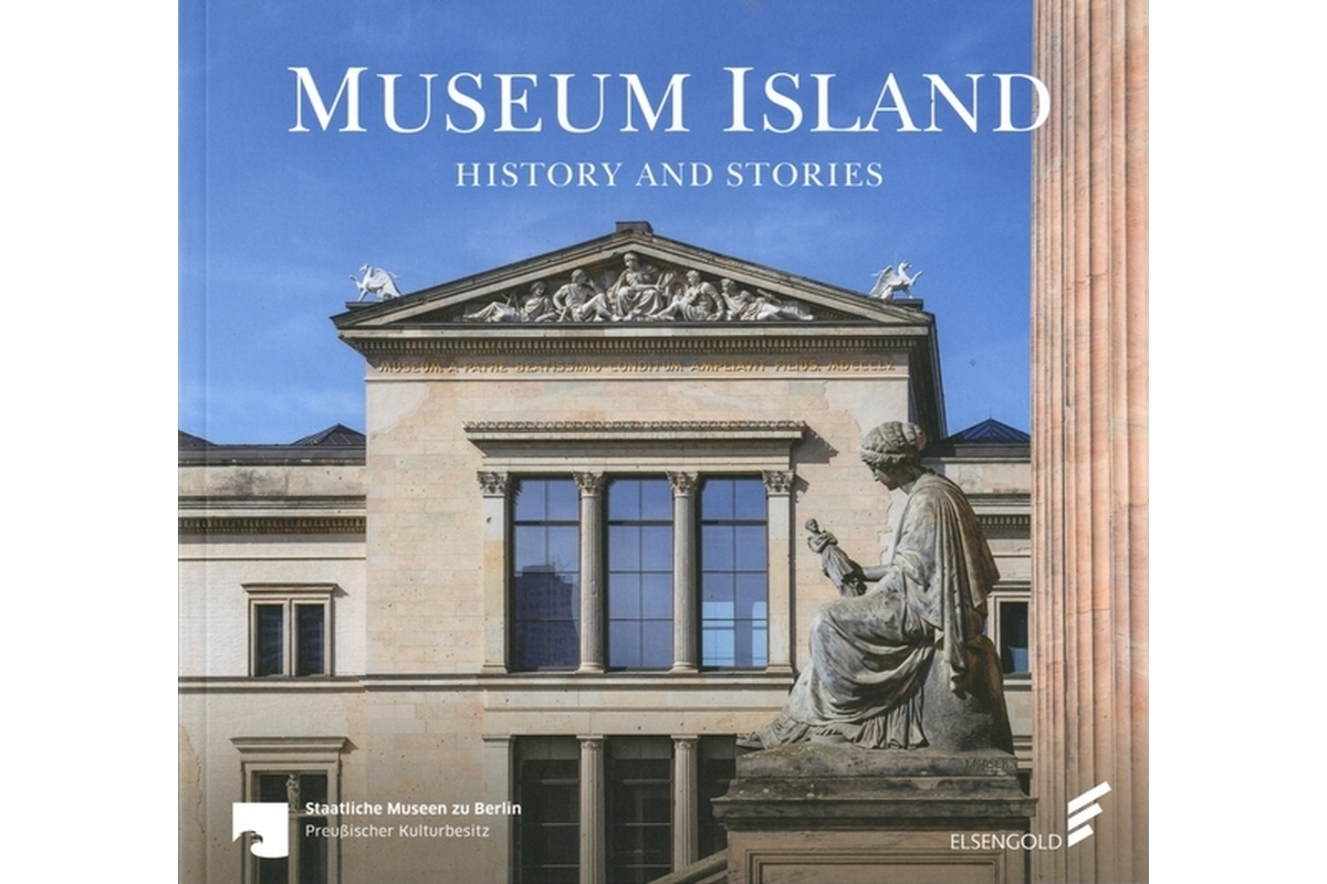 Museum Island: History and Stories
