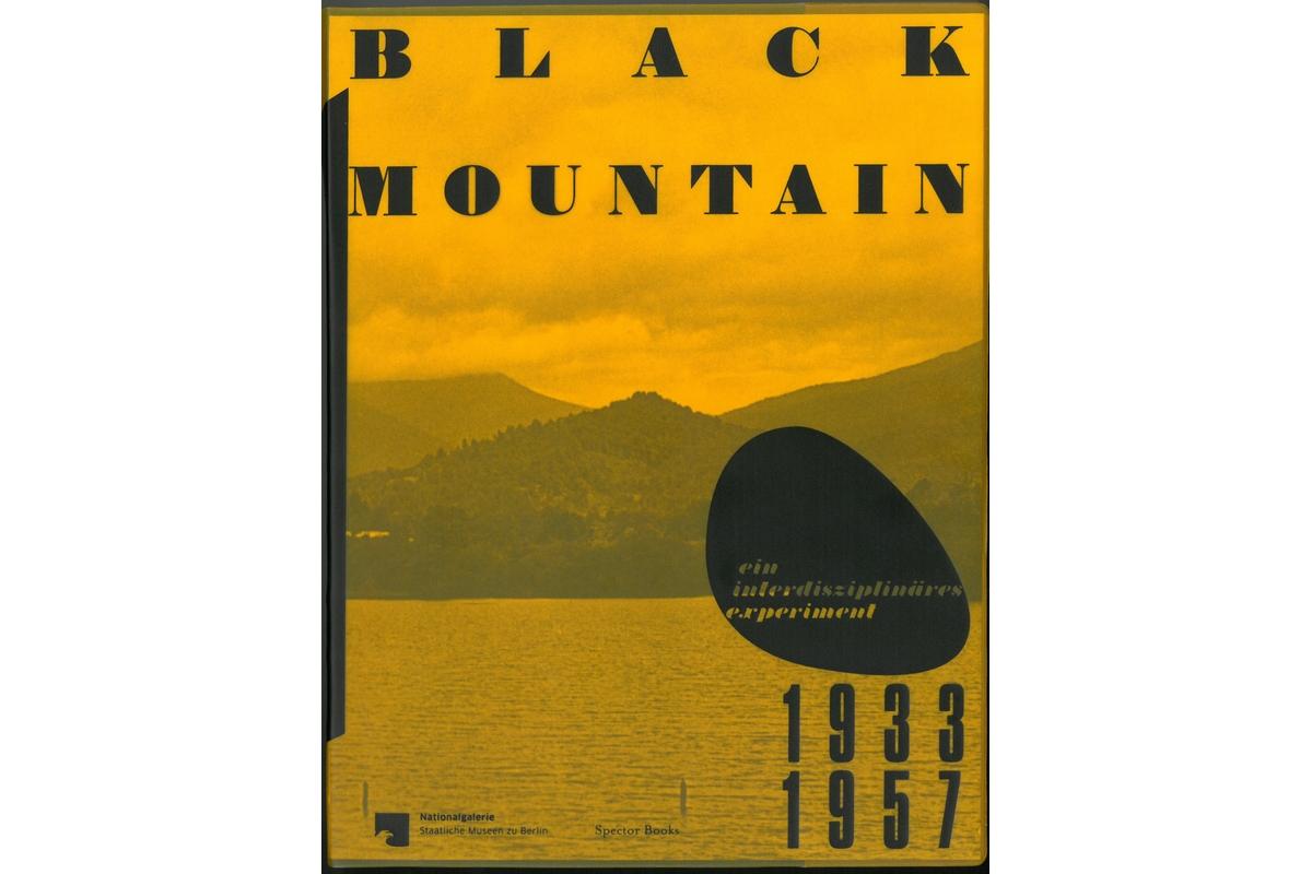Black Mountain: Ein interdisziplinäres Experiment 1933-1957