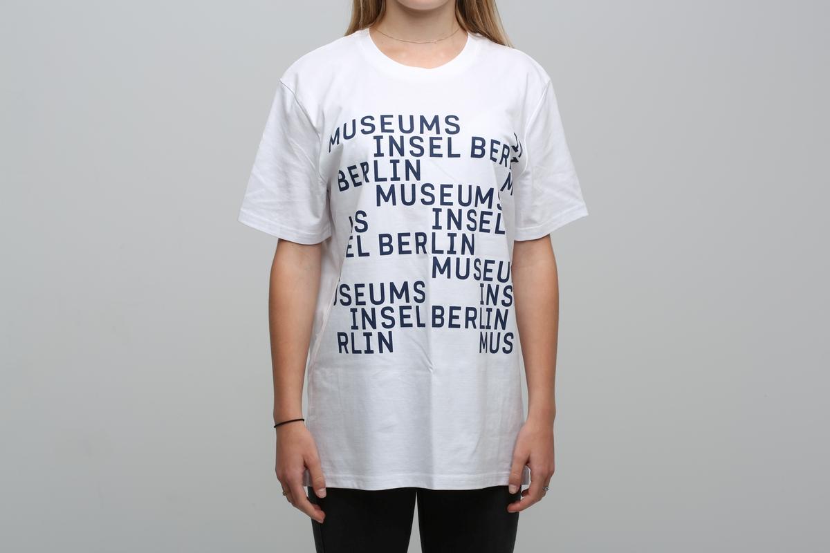 T-Shirt Museumsinsel M