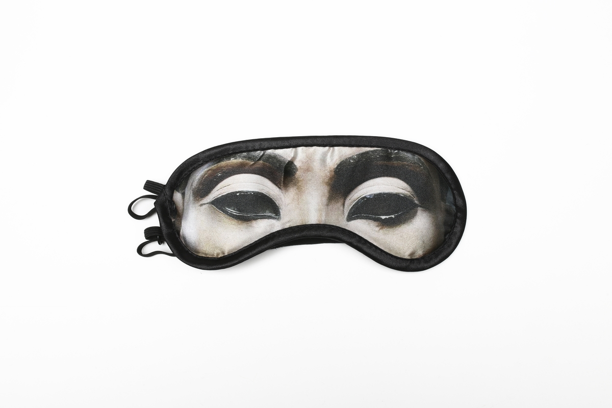 Sleeping mask Nefertiti