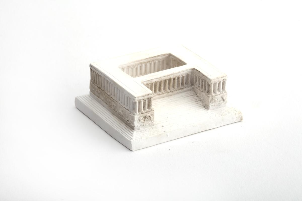Replik Pergamonaltar